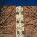 Progetto di massima e di concessione di edifici residenziali per complessivi 18 alloggi a Ferrara.(1991)