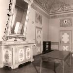 Direzione Lavori dei restauri del piano nobile del Palazzo Nagliati Braghini Rossetti a Ferrara. (1986)