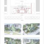 Nuova sede dell'Ordine degli Architetti P.P.C. di Ferrara e Urban Center