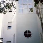 Progetto e D.L. per l'ampliamento e la ristrutturazione della Casa di Cura Quisisana di n°75 posti letto. (1984)