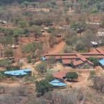 Progetto per la realizzazione di un nuovo ospedale di 100 posti letto a Tharaka in Kenya (2000)