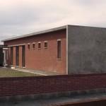 Progetto e D.L. per il recupero di edifici rurali nel comune di Portomaggiore, per la realizzazione di n° 8 unità immobiliari ad uso residenziale. (2004)